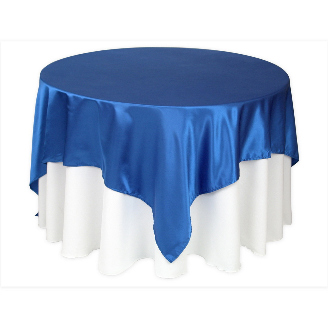 Banquet Table Cloth Satin Table Cover Table Cloth Overlay