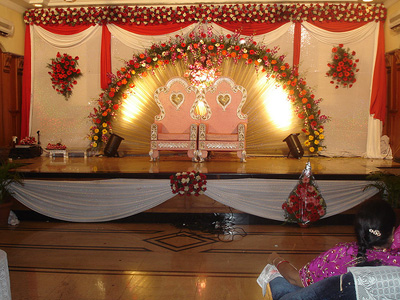 Wedding Decoration on Fall Wedding Decorations Image   Dekor Indonesia