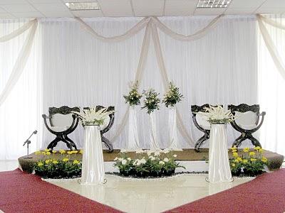 minimalis abdi flower dekor indonesia