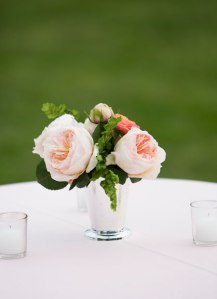 blush-juliet-rose-wedding-centerpieces