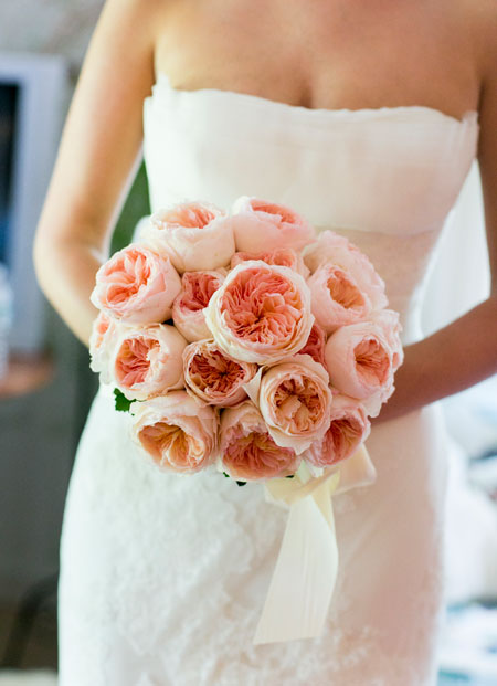 pink-juliet-rose-wedding-bouquet